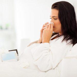 H1N1 x GRIPE COMUM: SAIBA A DIFERENÇA