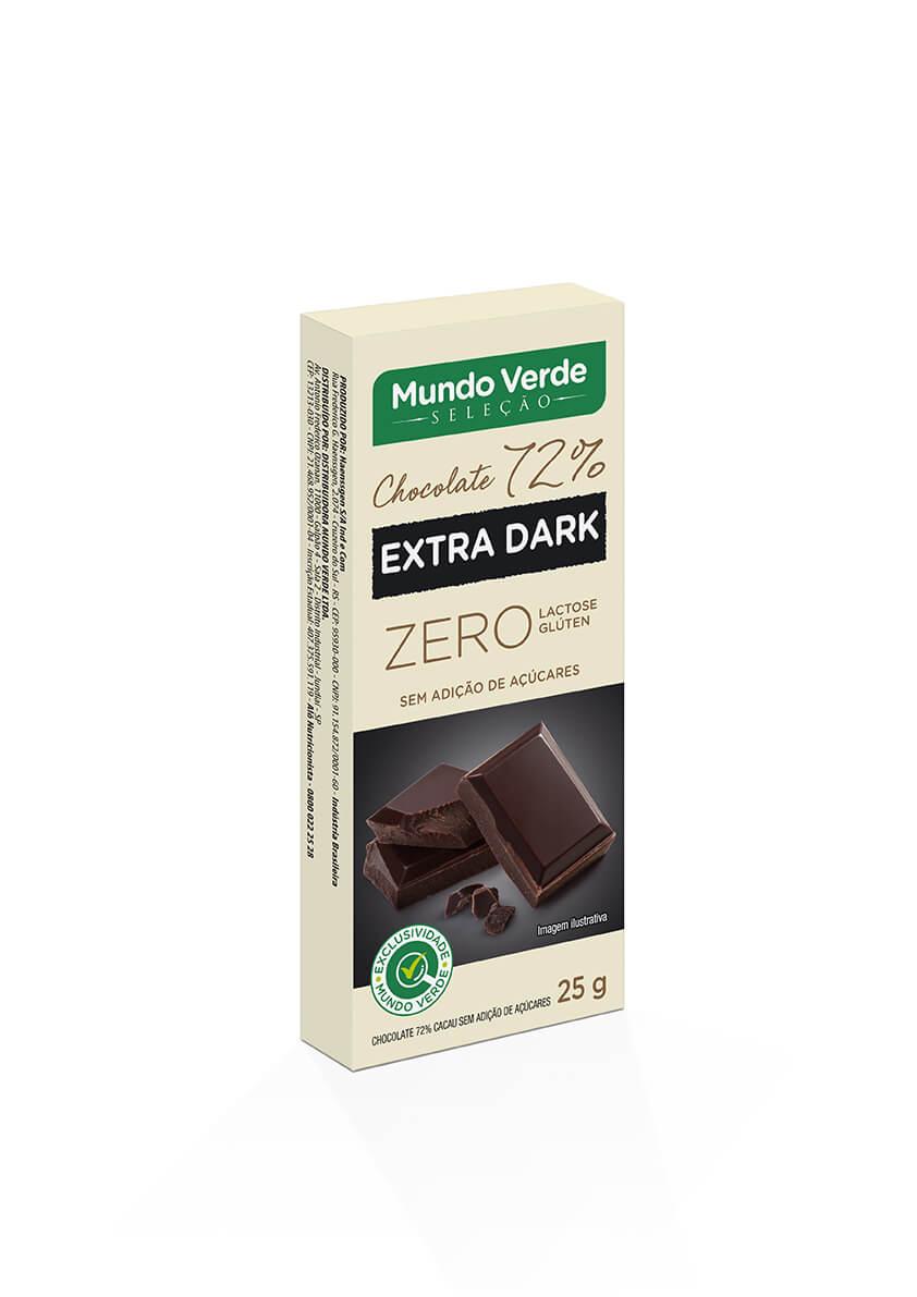 Chocolate MV EXTRA DARK