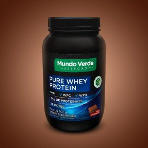 PURE WHEY PROTEIN – CHOCOLATE