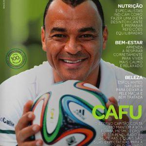 Revista Mundo Verde – Cafu