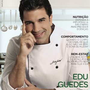Revista Mundo Verde – Edu Guedes