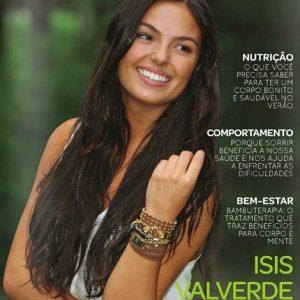 Revista Mundo Verde – Isis Valverde