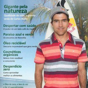 Revista Mundo Verde – Carlos Burle