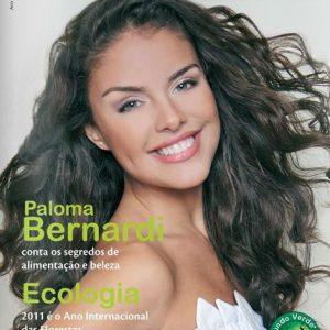 Revista Mundo Verde – Paloma Benardi