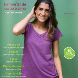 Revista Mundo Verde – Cynthia Howlett