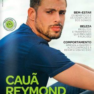 Revista Mundo Verde – Cauã Reymond