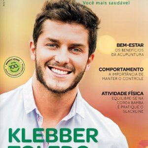 Revista Mundo Verde – Kleber Toledo
