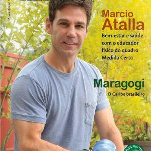 Revista Mundo Verde – Marcio Atalla