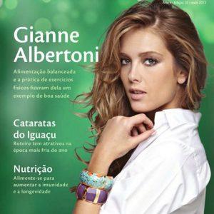 Revista Mundo Verde – Gianne Albertoni