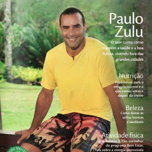 Revista Mundo Verde – Paulo Zulu