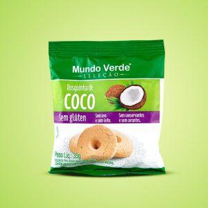 ROSQUINHA DE COCO