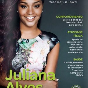 Revista Mundo Verde – Juliana Alves