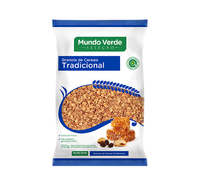 granola-tradicional