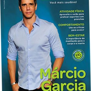 Revista Mundo Verde – Márcio Garcia