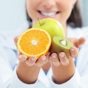 8 SEGREDOS DE NUTRICIONISTAS