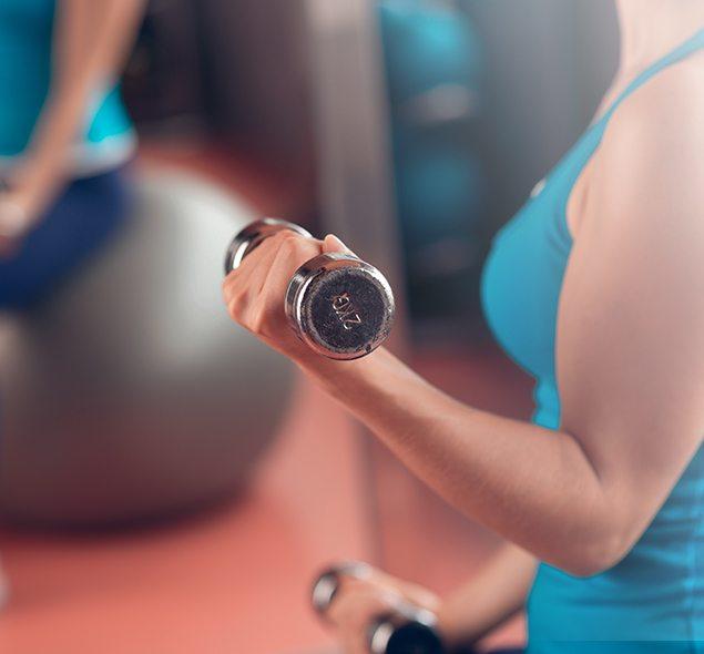 O que acontece quando você para de fazer exercícios