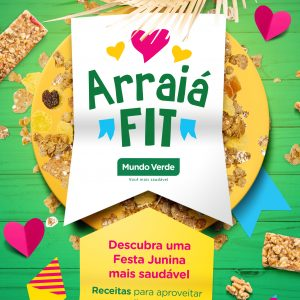 Arraiá Fit
