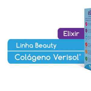 Colágeno Verisol® Elixir Beauty