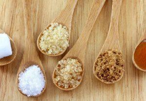 Açúcares: conheça as opções para uma vida mais saudável