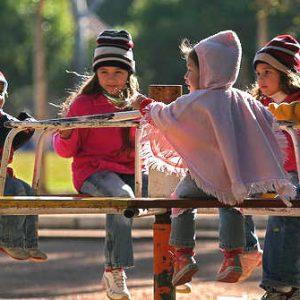 Férias no inverno: Como lidar com a alimentação das crianças?