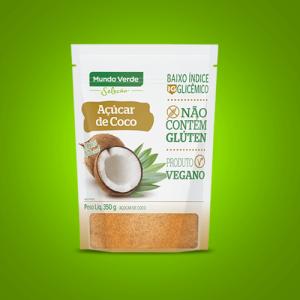 Açúcar de Coco – 350g