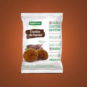 Cookie de Cacau – 100g