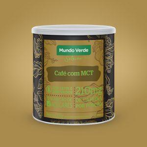 Café com MCT