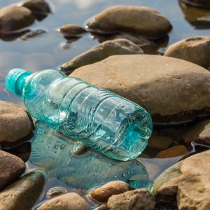 Plástico: reduza, recicle e reduza!