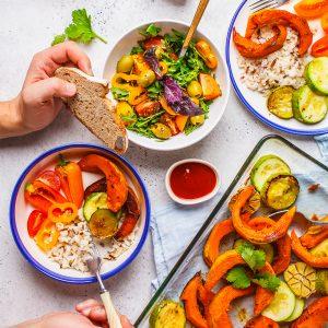 Dia Mundial da Alimentação: confira dicas de como ter hábitos mais saudáveis