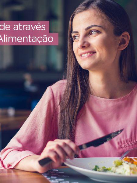 Outubro Rosa: saiba como evitar o câncer de mama investindo nos alimentos certos