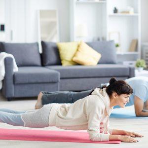 6 Dicas para manter uma rotina saudável na quarentena