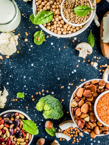 Veganismo x Vegetarianismo: diferenças e benefícios