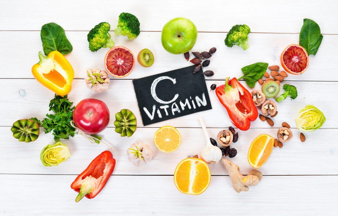 Vitamina C: importância para saúde