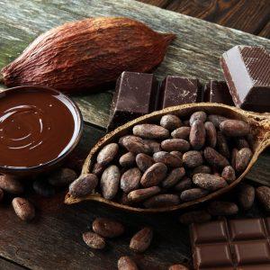 Conheça os benefícios do chocolate amargo para a saúde