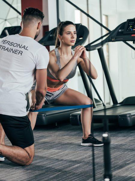 Conheça as vantagens em ter um Personal Trainer