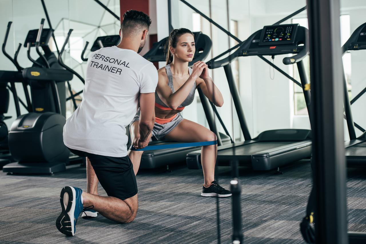 Benefícios em ter um Personal Trainer