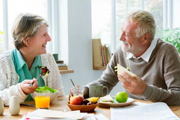 Saúde do idoso: estratégias relevantes