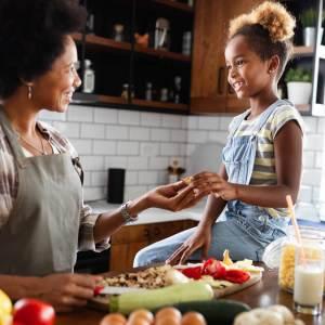 Alimentação infantil: como criar hábitos saudáveis