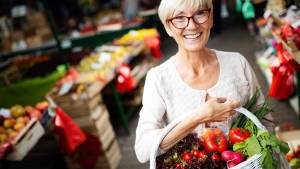 O Papel da Alimentação na Menopausa