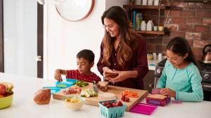 Prevenção da Obesidade Infantil: importância da nutrição