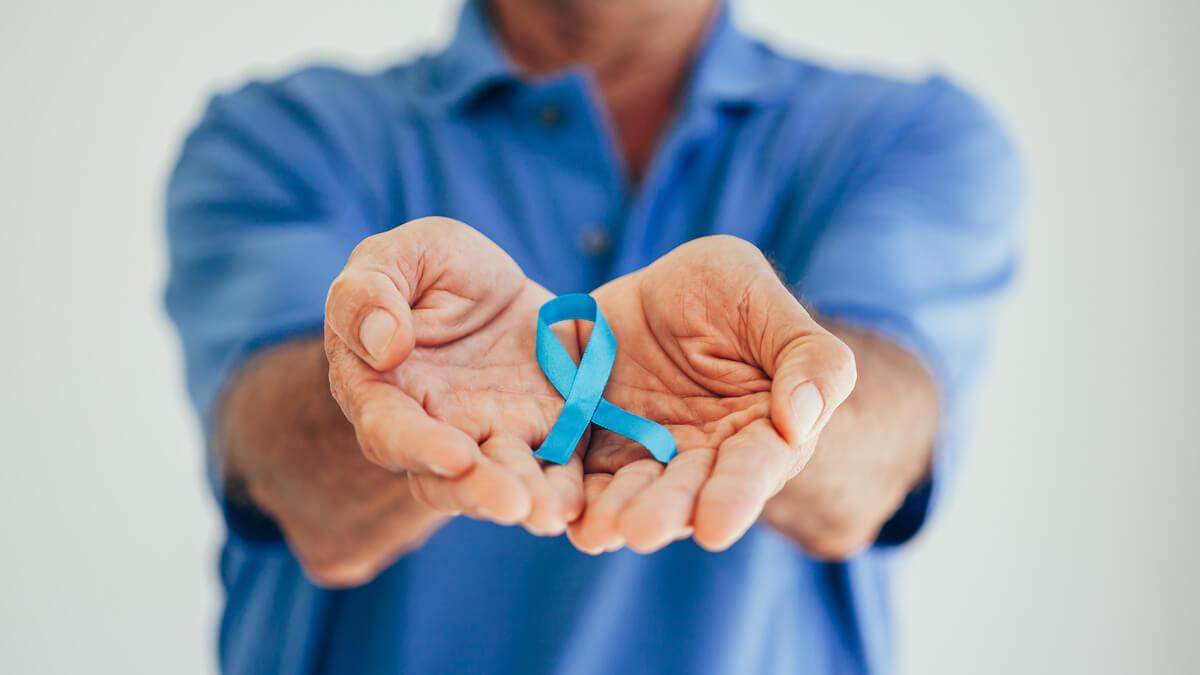 novembro azul câncer próstata