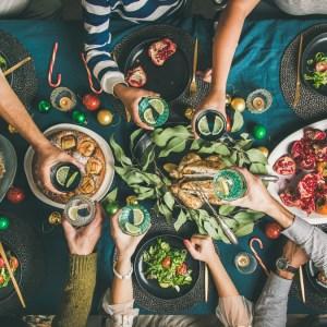 5 atitudes para um ano novo mais saudável