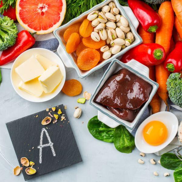 Vitamina A aumenta a imunidade?