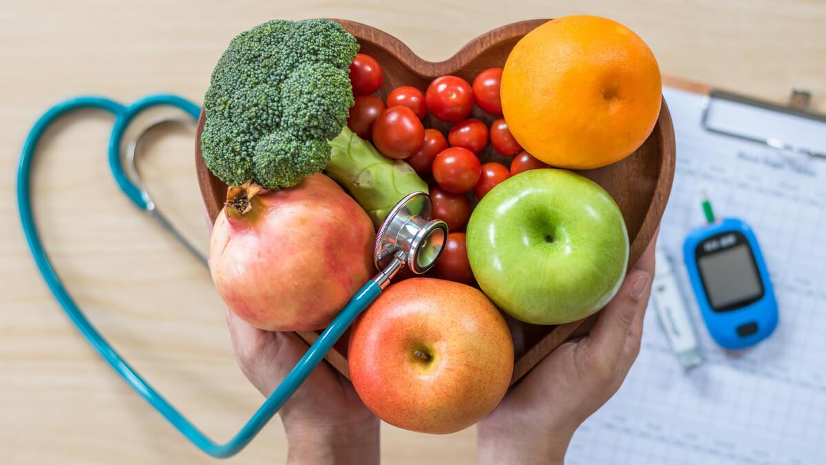 Mitos e verdades alimentação
