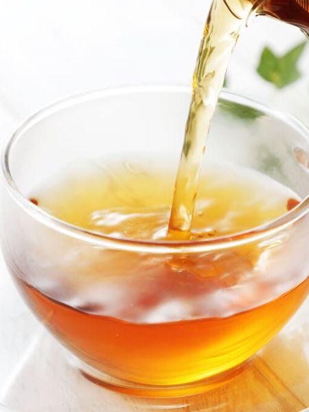 Receita de Chá relaxante com própolis