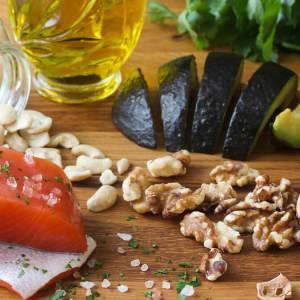 Por que você precisa consumir alimentos anti-inflamatórios?