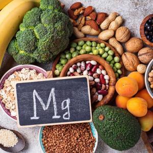 5 Benefícios do Magnésio para a saúde