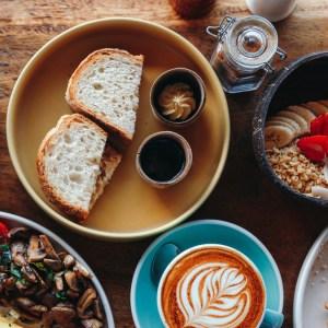 O que comer no café da manhã vegano?