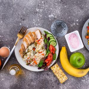 Comer de 3 em 3 horas é necessário?
