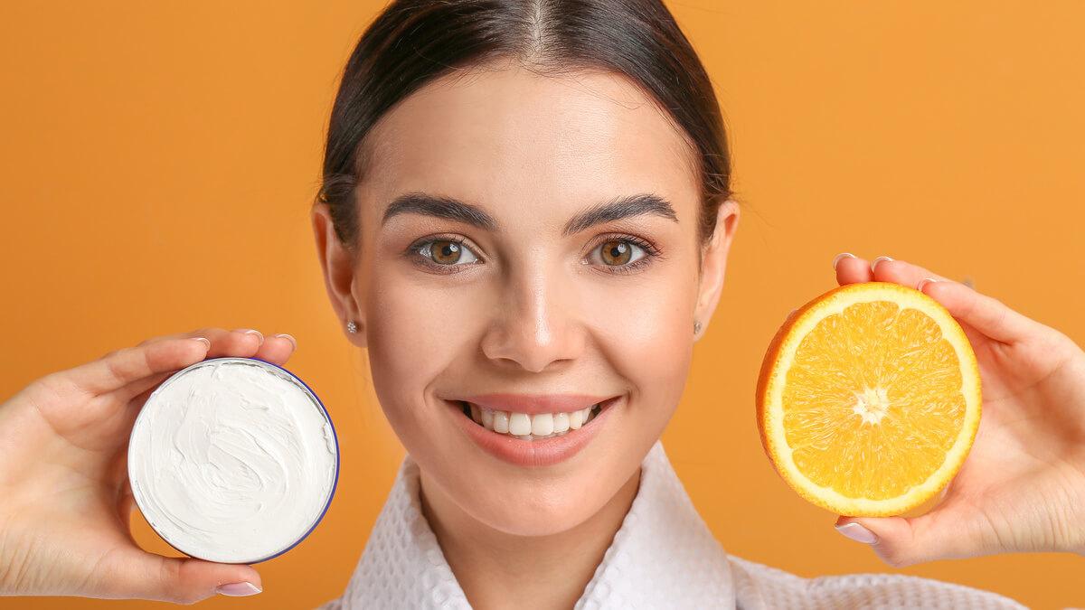 Suplementos para hidratação da pele